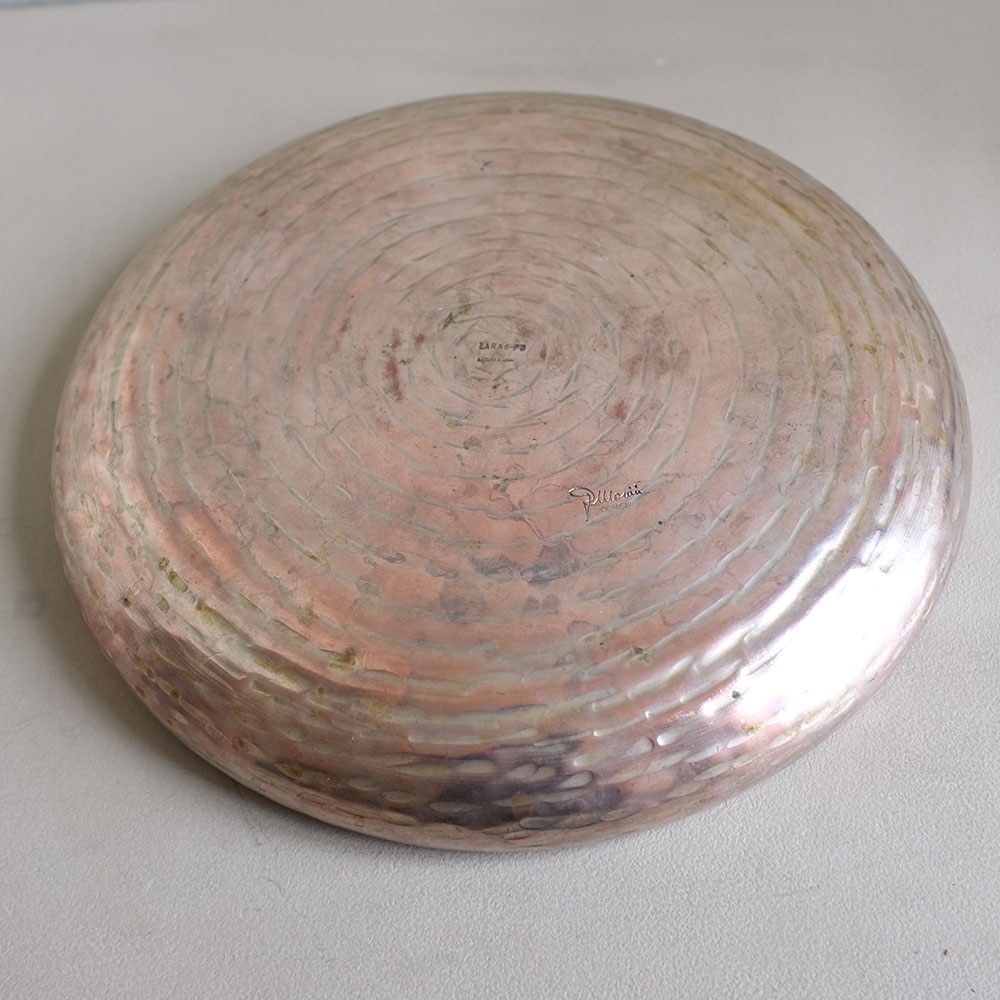 Copper-and-Enamel-Bowl-by-Paolo-Marini-ii