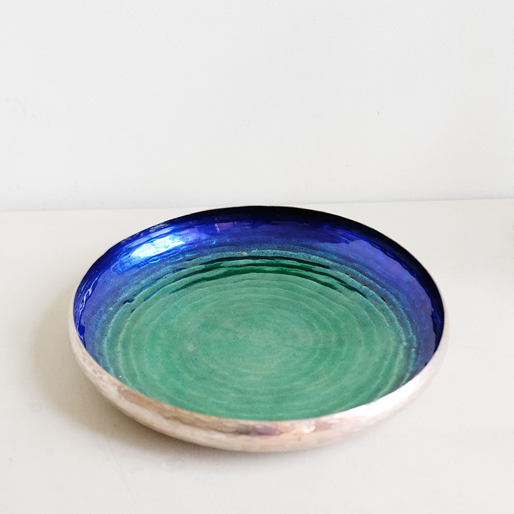 Copper-and-Enamel-Bowl-by-Paolo-Marini-iv