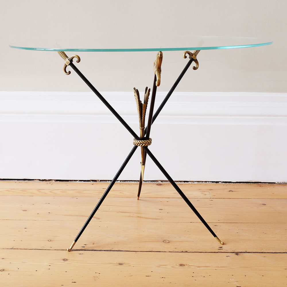 glass-coffee-table-with-arrows-and-swords-ii